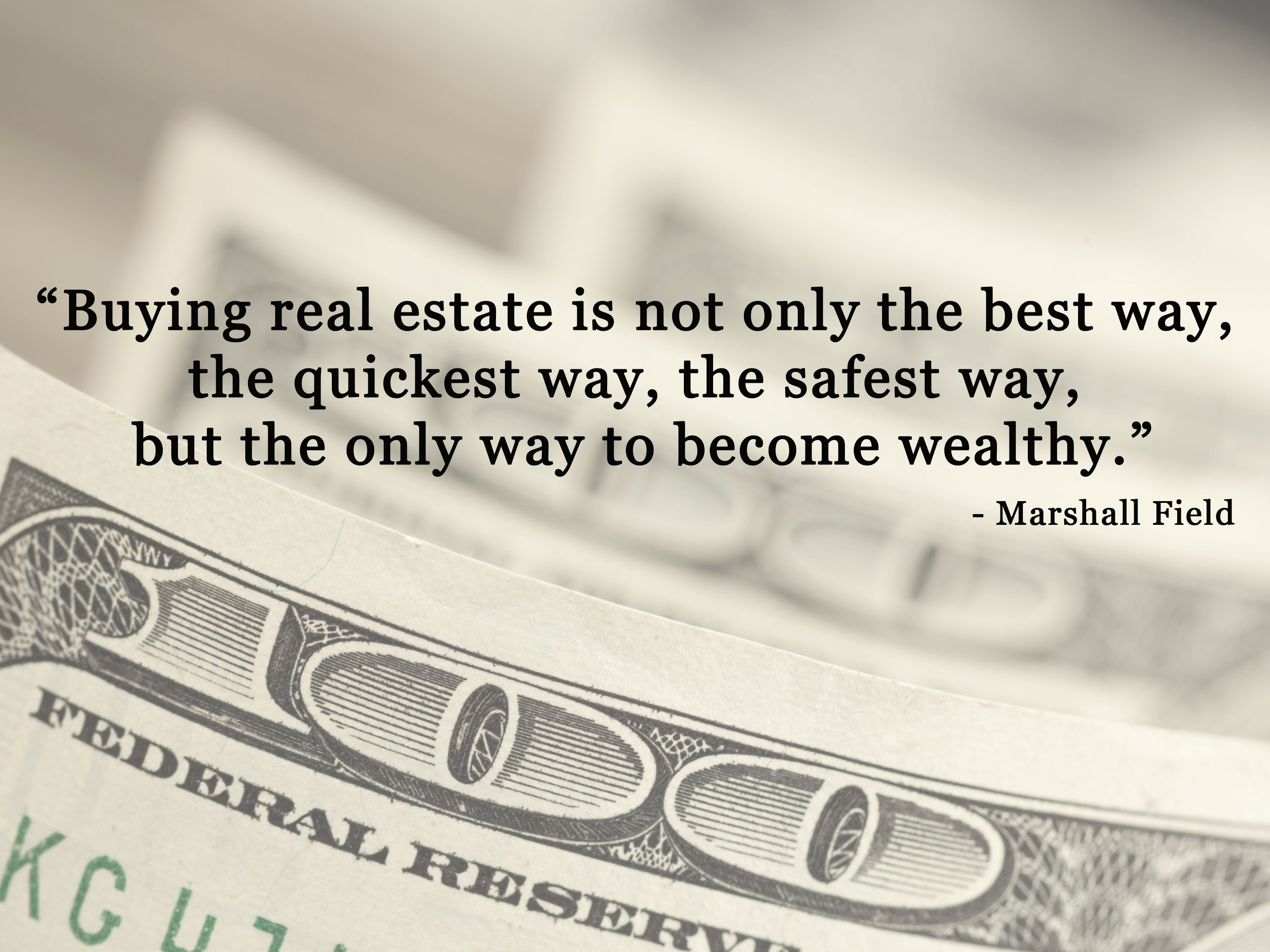 buying real estate is the only way to become wealthy. 4 real estate investing options. Passive income in egypt.