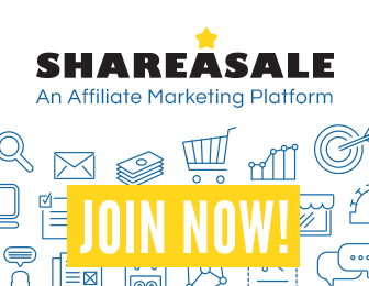 ShareASale logo banner