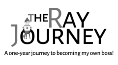 The Ray Journey