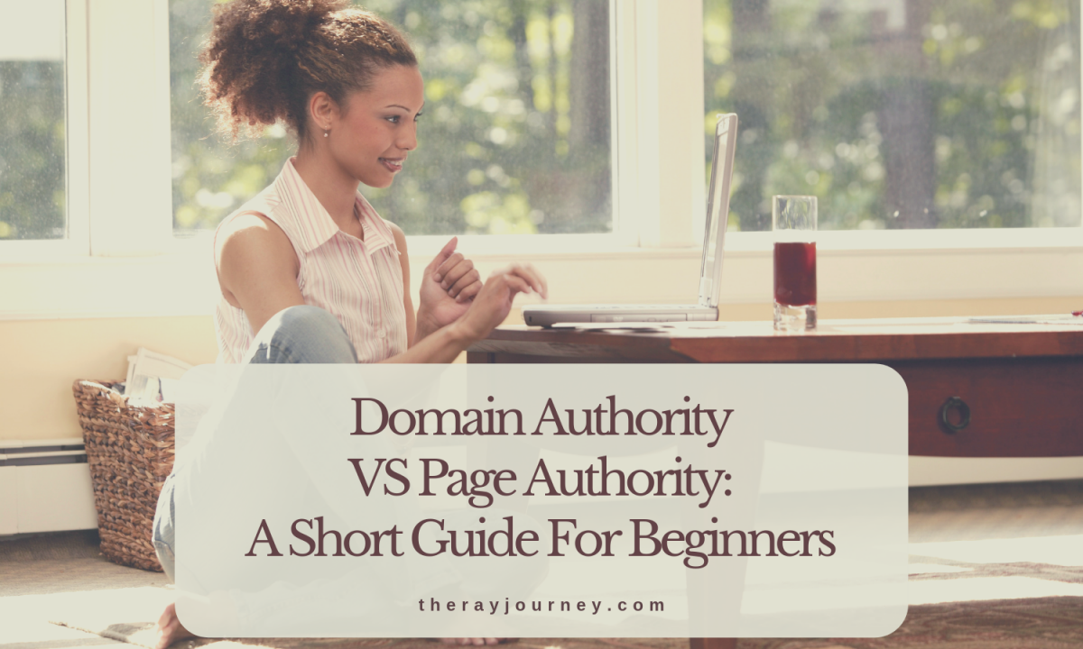 Domain Authority VS Page Authority: A Short Guide For Beginners