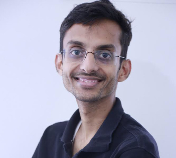 Ashutosh Garg